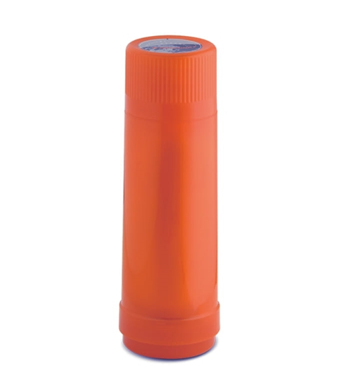 Termos ROTPUNKT typ 40   0,75 l  ORANGE   Made in Germany