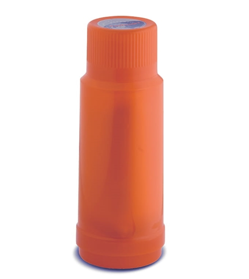 Termos ROTPUNKT typ 40  1 l  ORANGE   Made in Germany