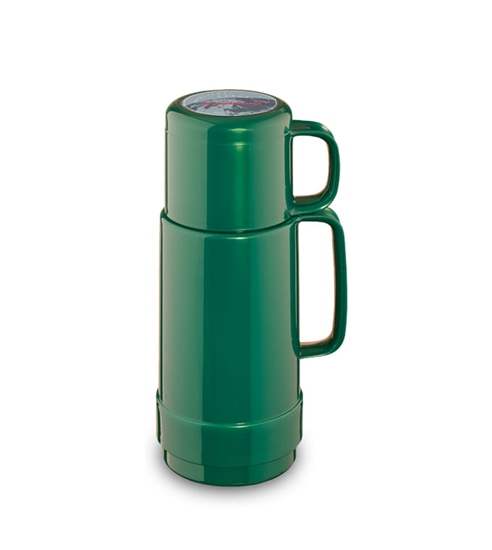 Termos ROTPUNKT typ 80   0,25 l   JADE   Made in Germany