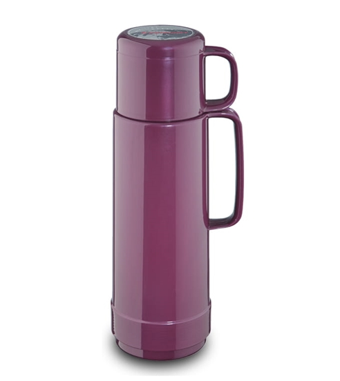 Termos ROTPUNKT typ 80   0,75 l   AMETHYST   Made in Germany