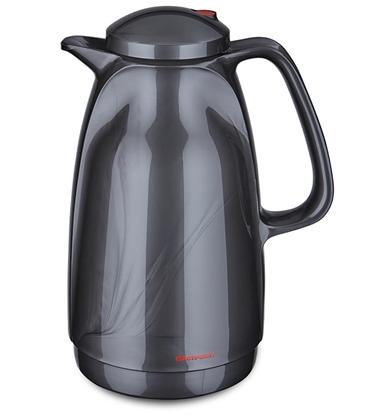 Dzbanek termos ROTPUNKT 227 1,5 litra   TITAN
