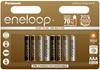 8 x akumulatorki Panasonic Eneloop Tones Earth R03/AAA 800mAh (blister)