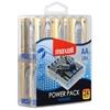 24 x bateria alkaliczna Maxell Alkaline LR6 / AA + solidny box