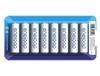 8 x akumulatorki Panasonic Eneloop R6 AA 2000mAh BK-3MCCE/8LE (sliding pack)