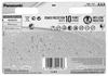 8 x Panasonic Evolta LR03/AAA cirque du soleil (blister)