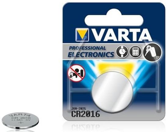 bateria litowa Varta CR2016