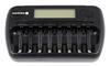 Ładowarka akumulatorków Ni-MH profesjonalna everActive NC-800