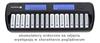 Ładowarka profesjonalna everActive NC-1600 na 16 akumulatorków