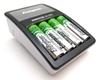 Ładowarka akumulatorków Ni-MH Energizer Maxi + 4 x R6/AA 2000 mAh
