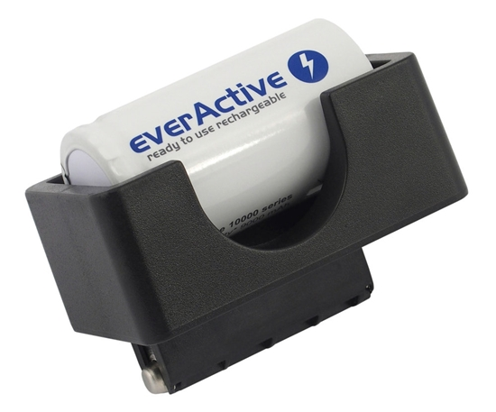 Adapter C/D do ładowarki everActive NC-3000