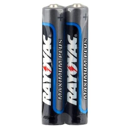 2 x bateria Rayovac AAAA / LR61 / 25A / LR8D425 / MN2500 / MX2500 / E96