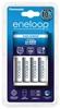 Ładowarka akumulatorków Ni-MH Panasonic Eneloop BQ-CC51 + 4 x R6/AA Eneloop 2000mAh BK-3MCCE