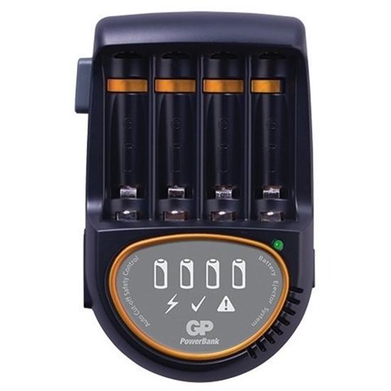 Ładowarka akumulatorków Ni-MH GP PB50 PowerBank Premium