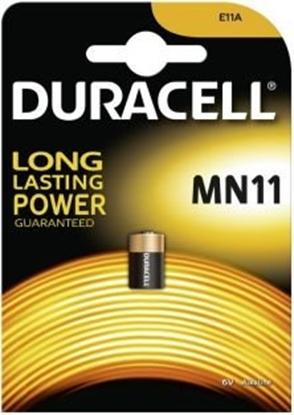 1 x bateria do pilota samochodowego Duracell 11A MN11