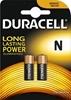2 x bateria Duracell LR1 / N / E90 / 910A / LR01