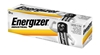 12 x bateria alkaliczna Energizer Industrial LR20 D