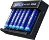 Ładowarka do akumulatorów cylindrycznych Li-ion 18650 Xtar MC6C