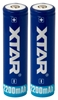 akumulator Xtar 18650 3,7V Li-ion 2200mAh z zabezpieczeniem