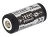 akumulator Xtar 16340 / R-CR123 3,7V Li-ion 650mAh z zabezpieczeniem