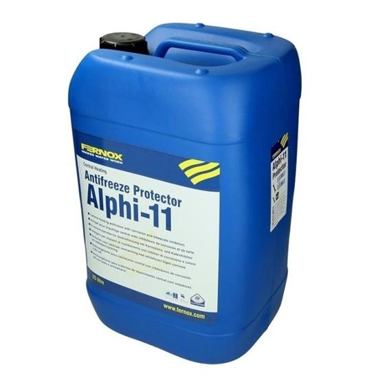 FERNOX PROTECTOR ALPHI-11 25L inhibitor i ochrona przed zamarzaniem