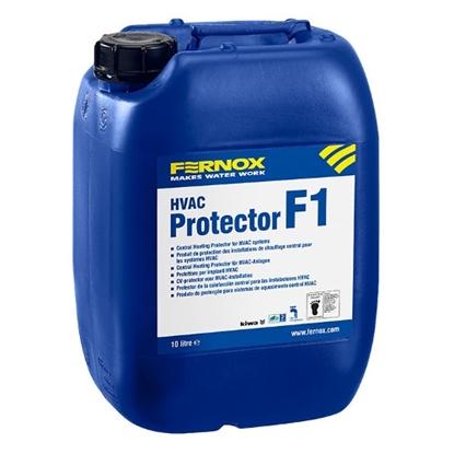 FERNOX F1 HVAC Protector Inhibitor