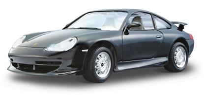 BBURAGO KIT 1:24 PORSCHE GT3 1998 (18-25058)