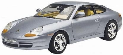 Bburago KIT 1:32 Porsche 911 GT2  -model do złożenia (GXP-508047)