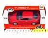 Welly 1:34 Alfa Romeo GT - czerwony