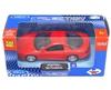 WELLY 1:34 Pontiac Firebird '95 - czerwony