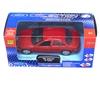 Welly 1:34 Jaguar S-Type 1999 - czerwony