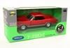 Welly 1:34 Buick 1965 Riviera Gran Sport - czerwony