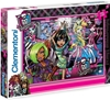 CLEMENTONI PUZZLE 250 MONSTER HIGH (29649)