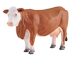 CollectA 88235 Krowa rasy hereford  rozmiar:L (004-88235)