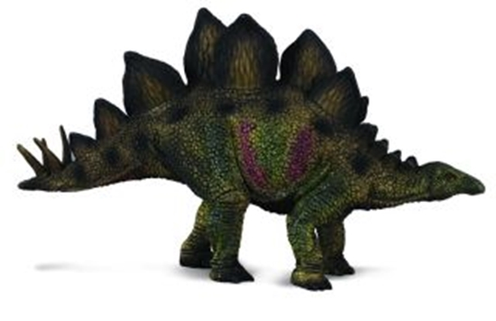 Collecta 88038 Dinozaur Stegozaur  rozmiar:L (004-88038)