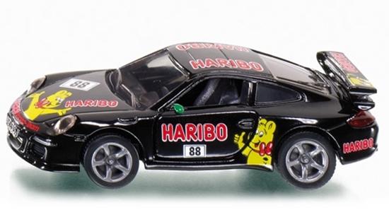 SIKU 1456 CUP-RACE-PORSCHE 911 (GXP-512117)
