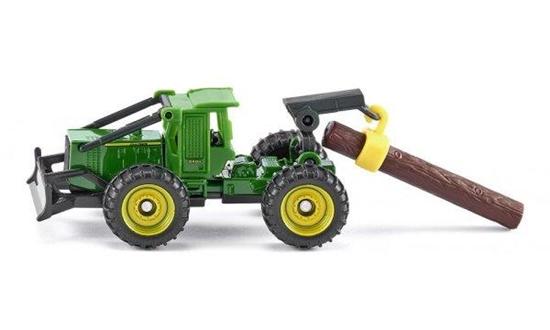 Siku Traktor John Deere Skidder (1480)