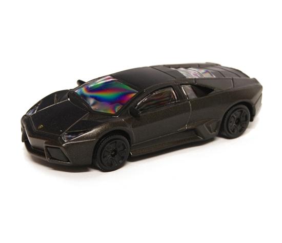Bburago 30196 Lamborghini Reventon 1:43 - garfitowy mat