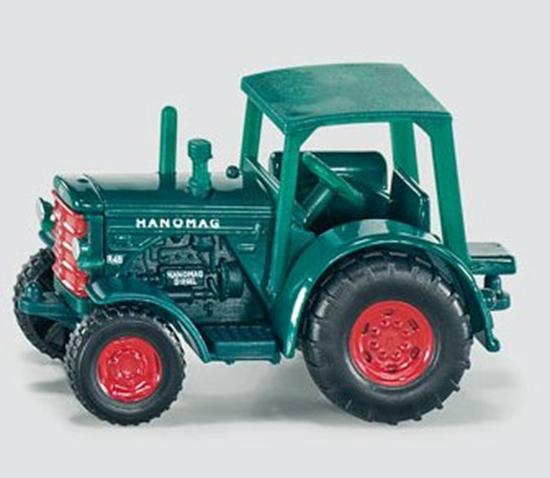 SIKU 1017 Traktor HANOMAG R45