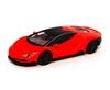 Bburago 30382 Lamborghini Centenario 1:43 - czerwony