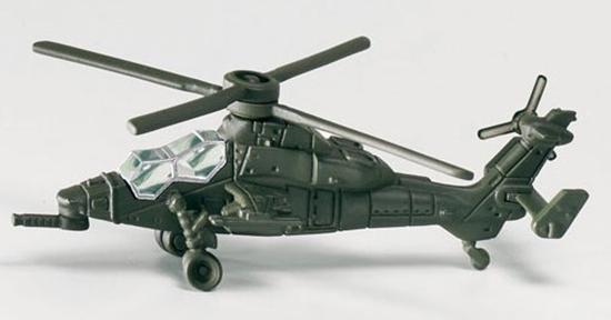 SIKU Helikopter wojskowy (0872)