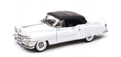 Model kolekcjonerski 1953 Cadillac Eldorado biały (GXP-719534)