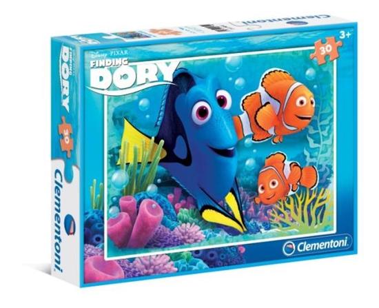Clementoni Puzzle 30el. SL Finding Dory 08511 (08511 CLEMENTONI)