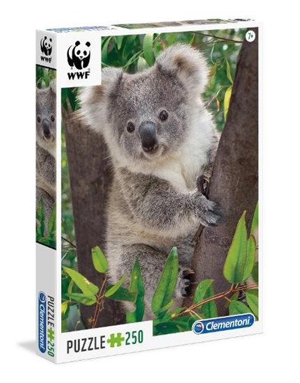 Clementoni Puzzle 250el Baby Koala 29054 (29054 CLEMENTONI)