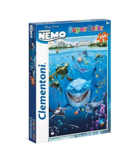 Clementoni Puzzle 250el Nemo 29717 (29717 CLEMENTONI)