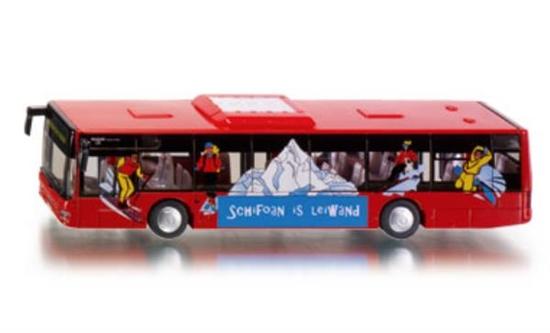 SIKU 3734 Autobus MAN (S3734)