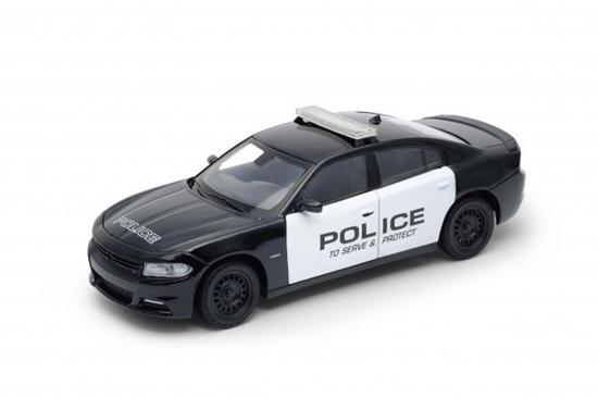 Samochód Dodge Charger Pursuit 2016 (GXP-700584)