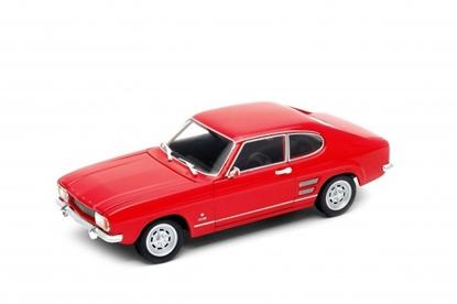 Model kolekcjonerski 1969 Ford Capri, czerwony (GXP-719911)