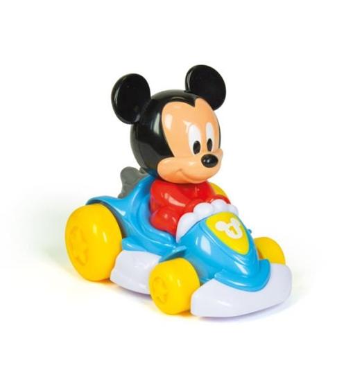 PROMO Clementoni Baby Mickey Gokart 17093 (17093 CLEMENTONI)