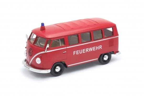 Samochód Volkswagen T1 Bus 1963 (GXP-700579)
