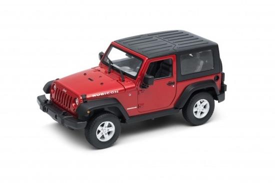 Samochód Jeep Wrangler 2007 (GXP-700615)